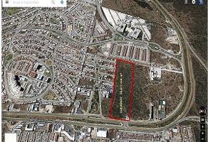 Foto de terreno habitacional en venta en anillo vial junipero serra , residencial el refugio, querétaro, querétaro, 13793869 No. 01