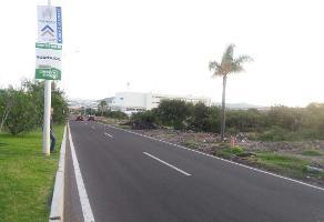 Foto de terreno comercial en venta en anillo vial km4 , residencial el parque, el marqués, querétaro, 7625888 No. 01