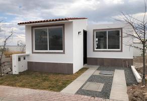 Foto de casa en venta en anillo vial lll 0, ciudad maderas, el marqués, querétaro, 0 No. 01