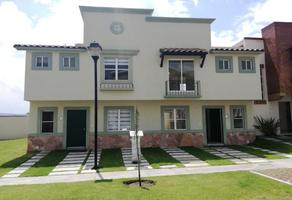 Foto de casa en venta en anillo vial lll 1, real solare, el marqués, querétaro, 0 No. 01
