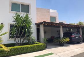 Foto de casa en condominio en venta en anillo vial san junipero serra, misión san jerónimo , fray junípero serra, querétaro, querétaro, 6613926 No. 01