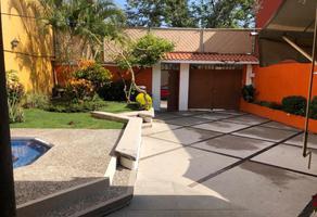 Foto de casa en venta en animas 115, jardines de acapatzingo, cuernavaca, morelos, 0 No. 01