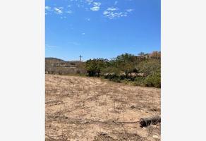 Foto de terreno comercial en venta en  , animas bajas, los cabos, baja california sur, 0 No. 01