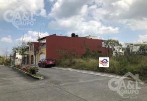 Foto de terreno habitacional en venta en  , ánimas  marqueza, xalapa, veracruz de ignacio de la llave, 0 No. 01