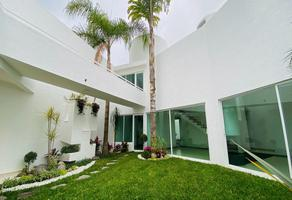 Foto de casa en renta en  , ánimas  marqueza, xalapa, veracruz de ignacio de la llave, 0 No. 01