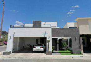 Foto de casa en venta en anna purna , monterosa residencial, hermosillo, sonora, 0 No. 01