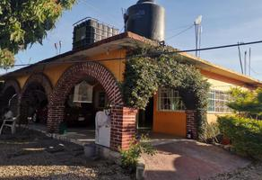 Foto de casa en venta en año de juarez 1074, año de juárez, cuautla, morelos, 0 No. 01