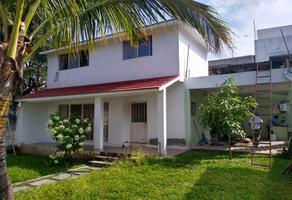 Foto de casa en venta en año de juarez 902, año de juárez, cuautla, morelos, 9459229 No. 01