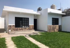 Foto de casa en venta en año de juarez , año de juárez, cuautla, morelos, 0 No. 01