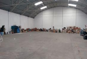 Foto de nave industrial en renta en  , año de juárez, cuautla, morelos, 16250634 No. 01
