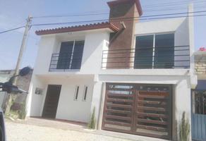 Foto de casa en venta en  , año de juárez, cuautla, morelos, 5385029 No. 01