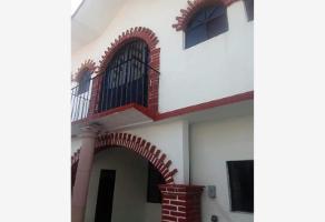 Foto de casa en venta en  , año de juárez, cuautla, morelos, 6205283 No. 01