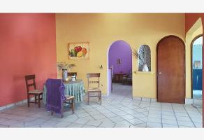 Foto de casa en venta en  , año de juárez, cuautla, morelos, 6218657 No. 01