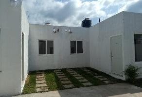 Foto de casa en venta en  , año de juárez, cuautla, morelos, 9174713 No. 01