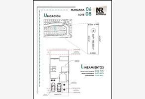 Foto de terreno habitacional en venta en ansar 8, villas del refugio, querétaro, querétaro, 21691899 No. 01