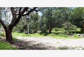 Foto de terreno habitacional en venta en ant. carretera mex-qro , rancho la corcha, tepeji del río de ocampo, hidalgo, 15509685 No. 01