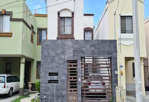 Foto de casa en venta en antares , barrio estrella norte y sur, monterrey, nuevo león, 0 No. 01