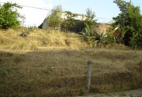 Foto de terreno habitacional en venta en antes. prolongación zarco , contadero, cuajimalpa de morelos, df / cdmx, 10739706 No. 01