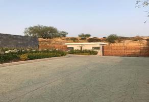 Foto de terreno habitacional en venta en antigua carretera a chiluca , el cerrito, atizapán de zaragoza, méxico, 19135403 No. 01