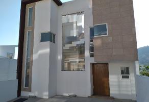 Foto de casa en renta en antigua carretera a chiluca , lomas de bellavista, atizapán de zaragoza, méxico, 0 No. 01