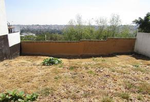 Foto de terreno habitacional en venta en antigua carretera a chiluca , lomas de bellavista, atizapán de zaragoza, méxico, 19319912 No. 01