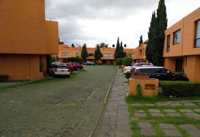 Foto de casa en venta en antigua carretera a cuernavaca , san pedro mártir, tlalpan, df / cdmx, 18980874 No. 01