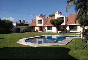Foto de casa en venta en antigua carretera a mexico-cuautla 164, volcanes de cuautla, cuautla, morelos, 0 No. 01