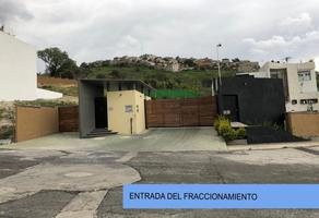 Foto de terreno habitacional en venta en antigua carretera chiluca manzana xi lt 5-a , lomas de bellavista, atizapán de zaragoza, méxico, 0 No. 01