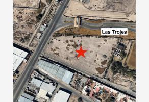 Foto de terreno comercial en venta en antigua carretera san pedro , las trojes, torreón, coahuila de zaragoza, 12186336 No. 01