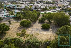 Foto de terreno habitacional en venta en  , antigua hacienda san agustin, san pedro garza garcía, nuevo león, 11235961 No. 01