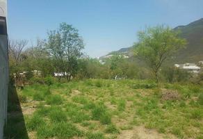 Foto de terreno habitacional en venta en  , antigua hacienda san agustin, san pedro garza garcía, nuevo león, 0 No. 01