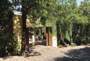 Foto de casa en venta en  , antigua hacienda san agustin, san pedro garza garcía, nuevo león, 0 No. 01