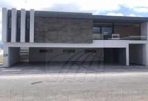 Foto de casa en venta en  , antigua hacienda santa anita, monterrey, nuevo león, 16075893 No. 01