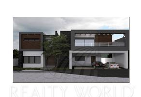 Foto de casa en venta en  , antigua hacienda santa anita, monterrey, nuevo león, 16408062 No. 01