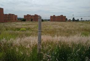 Foto de terreno habitacional en venta en antigua via , san mateo cuanala, juan c. bonilla, puebla, 13861118 No. 01