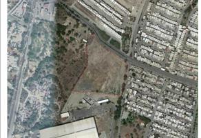 Foto de terreno habitacional en renta en antiguio camino mezquital , hacienda del mezquital, apodaca, nuevo león, 20579586 No. 01