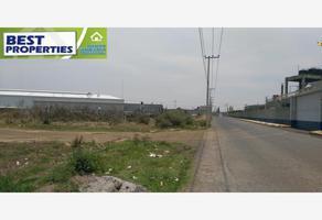 Foto de terreno industrial en venta en antiguo camino a cocotitlan , industrial chalco, chalco, méxico, 12731792 No. 01