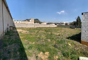 Foto de terreno habitacional en renta en antiguo camino a cuernavaca 275 , san miguel topilejo, tlalpan, df / cdmx, 18575923 No. 01