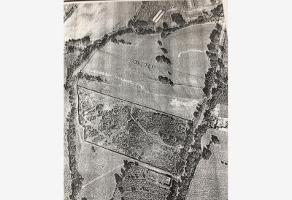 Foto de terreno comercial en venta en antiguo camino a cuernavaca x, tlalmille, tlalpan, df / cdmx, 0 No. 01