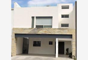 Foto de casa en venta en antiguo camino a la lágrima 1008, paraíso residencial, monterrey, nuevo león, 19983244 No. 01