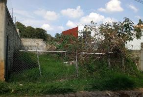 Foto de terreno habitacional en venta en antiguo camino a lamontaña -, santa maría ahuacatitlán, cuernavaca, morelos, 0 No. 01