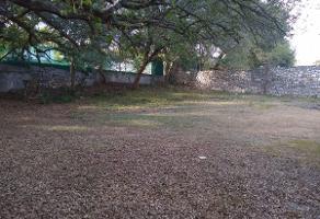 Foto de terreno habitacional en venta en antiguo camino a los cavazos , el barrial, santiago, nuevo león, 14360597 No. 01