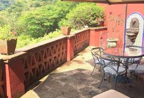 Foto de casa en venta en antiguo camino a matlalac , malinalco, malinalco, méxico, 10314583 No. 01