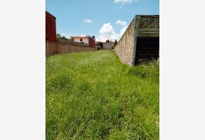 Foto de terreno habitacional en venta en antiguo camino a metepec 50, hípico, metepec, méxico, 17496555 No. 01