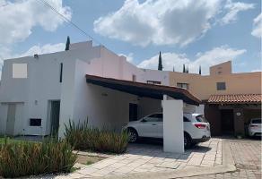 Foto de casa en venta en antiguo camino a rancho san isidro 3204, las villas, san pedro cholula, puebla, 0 No. 01