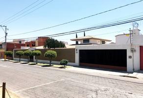 Foto de casa en venta en antiguo camino a rancho san isidro , ampliación momoxpan, san pedro cholula, puebla, 14712826 No. 01