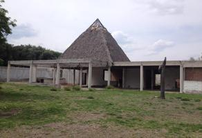 Foto de terreno habitacional en venta en antiguo camino a san ignacio 122, san ignacio, aguascalientes, aguascalientes, 0 No. 01