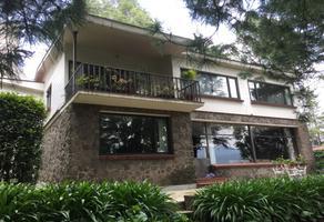 Foto de casa en condominio en venta en antiguo camino a san mateo 28, contadero, cuajimalpa de morelos, df / cdmx, 18834224 No. 01