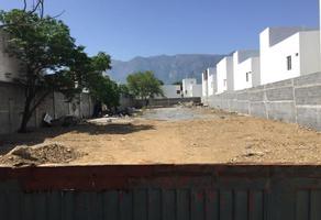 Foto de terreno comercial en venta en antiguo camino a santiago 6122, la estanzuela (f-45), monterrey, nuevo león, 15070261 No. 01