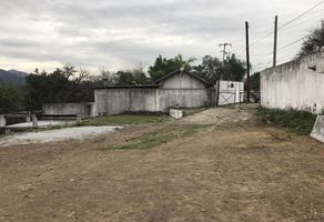 Foto de rancho en venta en antiguo camino a santiago , los rodriguez, santiago, nuevo león, 16791701 No. 01